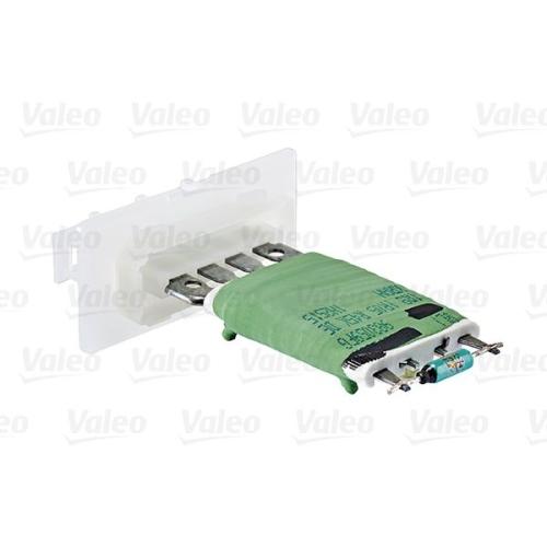 Rezistenta ventilator aer conditionat Valeo 515074