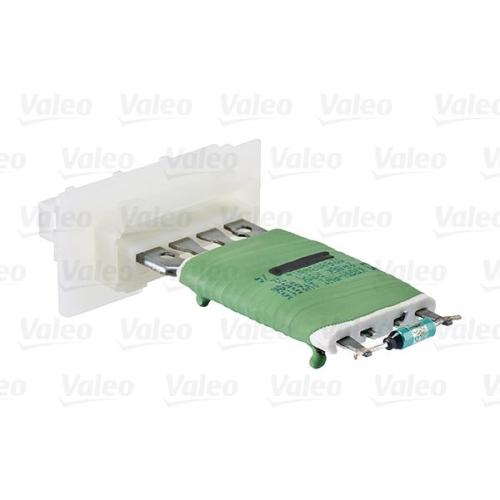 Rezistenta ventilator aer conditionat Valeo 515075
