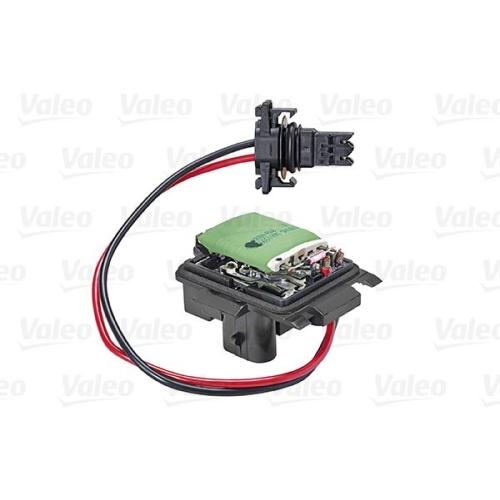 Rezistenta ventilator aer conditionat Valeo 515086