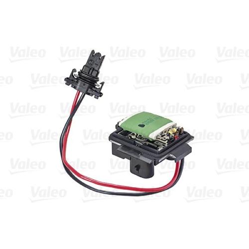 Rezistenta ventilator aer conditionat Valeo 515089