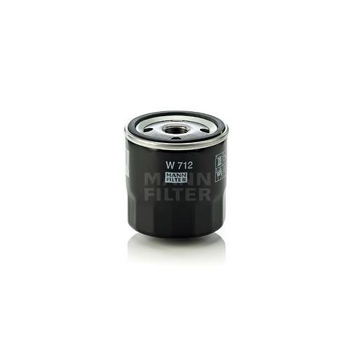 Filtru ulei Mann-Filter W712