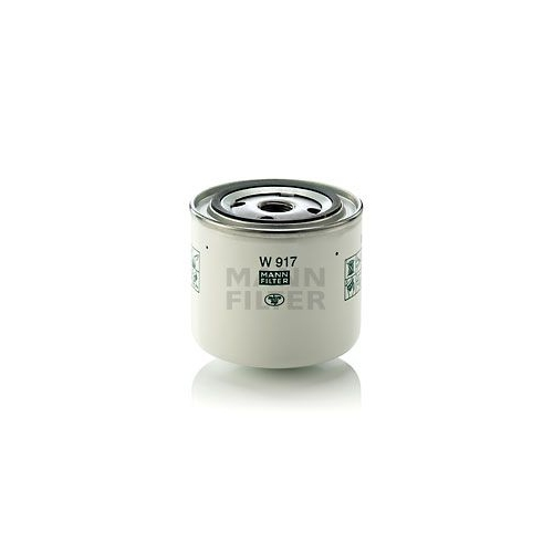 Filtru ulei Mann-Filter W917