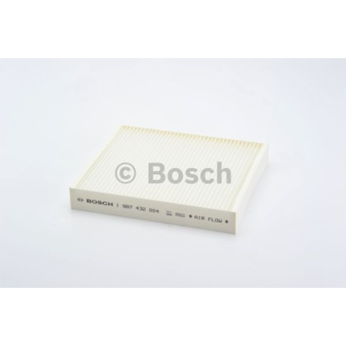 Filtru polen, habitaclu Bosch 1987432004
