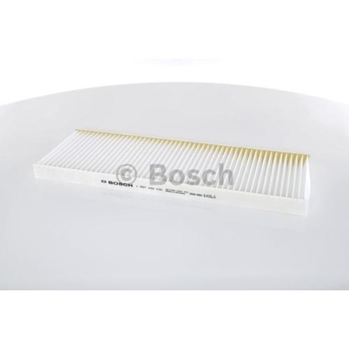 Filtru polen, habitaclu Bosch 1987432030