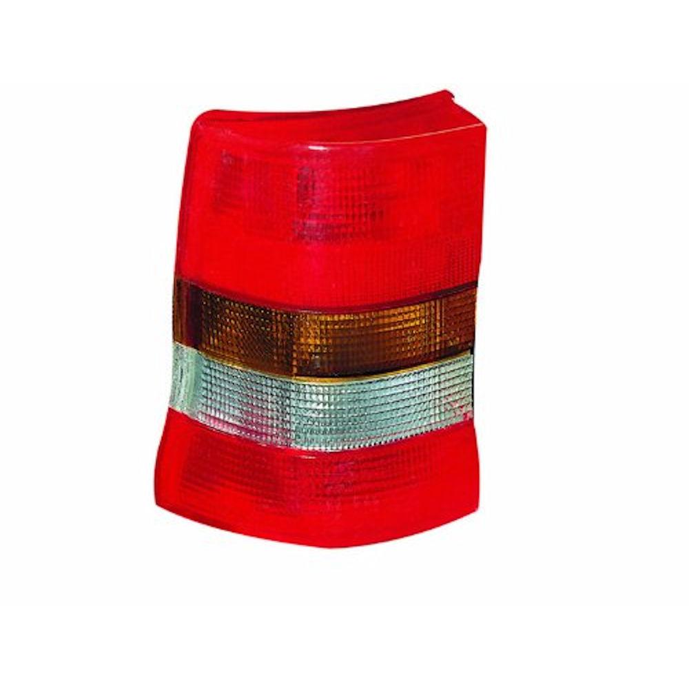 Lampa stop Opel Astra F Combi (51, 52) Tyc 110374112, parte montare : Stanga
