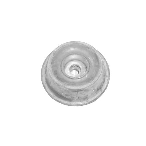 Flansa amortizor Corteco 21652706, parte montare : Punte fata, Stanga/ Dreapta