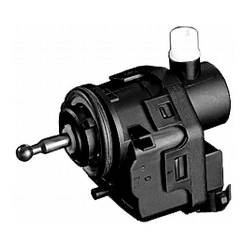 Motoras reglare faruri Hella 6NM007878501