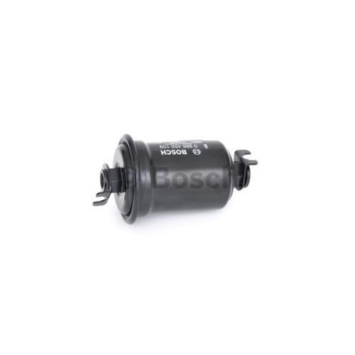 Filtru combustibil Bosch 0986450109