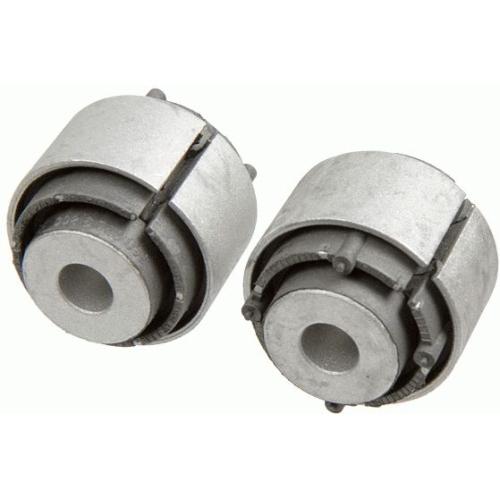 Bucsa brat suspensie Bmw Seria 1 (E81 E82 E87 E88), Seria 3 (E90 E91), X1 (E84) Lemförder 3058201, parte montare : punte spate, stanga, dreapta, superior, spre exterior, interior