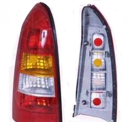 Lampa stop Opel Astra G Combi (F35) Tyc 110392012, parte montare : Stanga