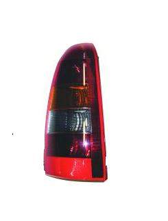 Lampa stop Opel Astra G Combi (F35) Tyc 110392112, parte montare : Stanga
