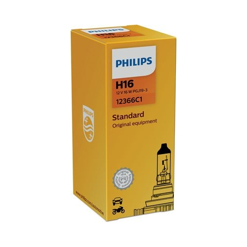 PHILIPS Bec incandescent