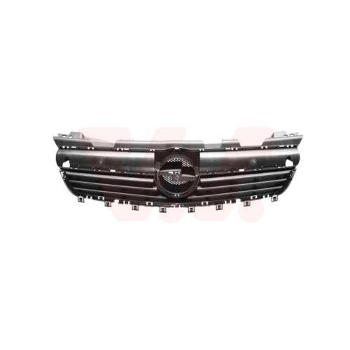 Grila radiator Opel Zafira B (A05) Van Wezel 3792510