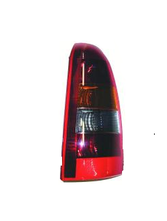 Lampa stop Opel Astra G Combi (F35) Tyc 110391212, parte montare : Dreapta