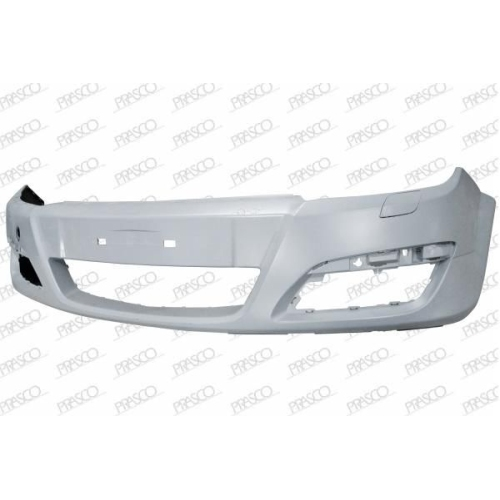 Bara protectie Opel Astra H (L48), Astra H Combi (L35), Prasco OP4101001, parte montare : Fata