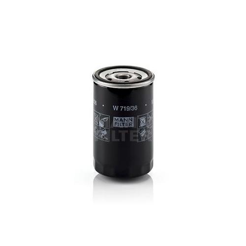 Filtru ulei Mann-Filter W71936
