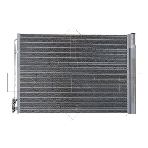 Condensator climatizare, Radiator clima Bmw Seria 5 (F10, F11), Seria 6 (F12 G13), Seria 7 (F01, F02, F03, F04) Nrf 350033