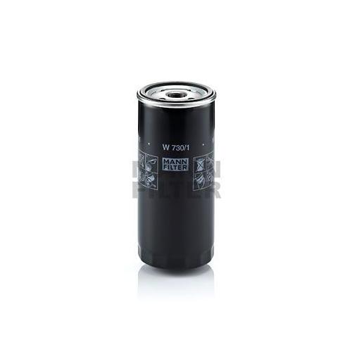 Filtru ulei Mann-Filter W7301