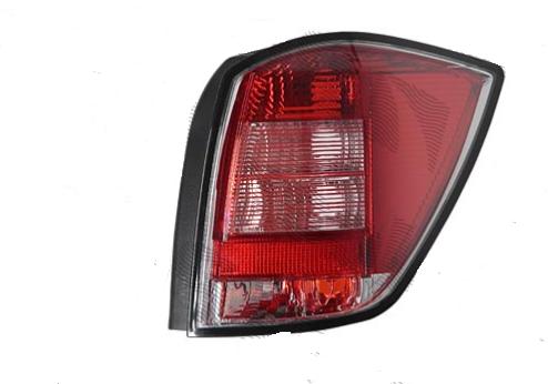 Lampa stop Opel Astra H Combi (L35) Tyc 110509112, parte montare : Dreapta