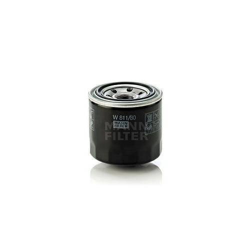 Filtru ulei Mann-Filter W81180