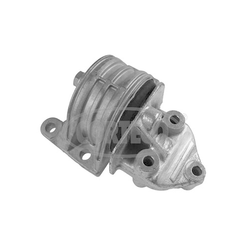 Suport motor Corteco 80001334, parte montare : Dreapta, Fata