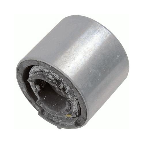Bucsa brat suspensie, Suport trapez Alpina B3 (E46), B3 Combi (E46), B3 Cupe (E46); Bmw Seria 3 (E46), Z4 (E85) Lemförder 2658901, parte montare : punte fata, stanga, dreapta, inferior, spre spate
