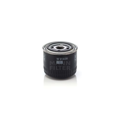 Filtru ulei Mann-Filter W91428