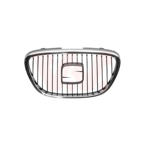 Grila radiator Seat Altea (5p), Toledo 3 (5p2) Van Wezel 4941510