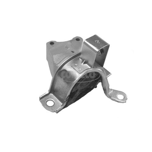 Suport motor Corteco 80001483, parte montare : Dreapta, Fata
