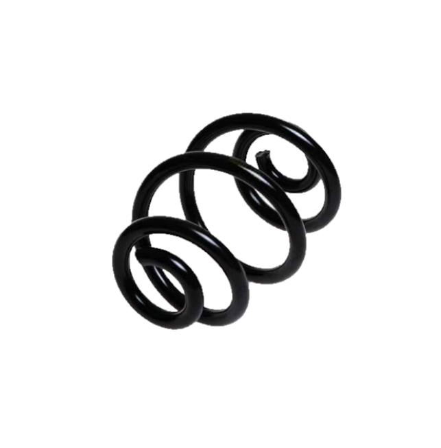 Arc spiral Bmw Seria 3 (E46), Seria 3 Cupe (E46), Lesjöfors 4208431, parte montare : Punte spate