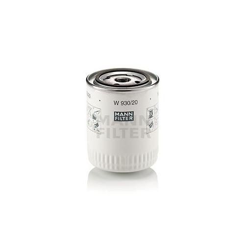 Filtru ulei Mann-Filter W93020