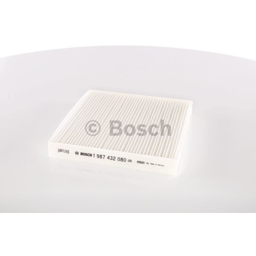 Filtru polen, habitaclu Bosch 1987432080