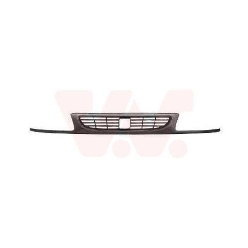 Grila radiator Seat Ibiza 2 (6k1) Van Wezel 4913510