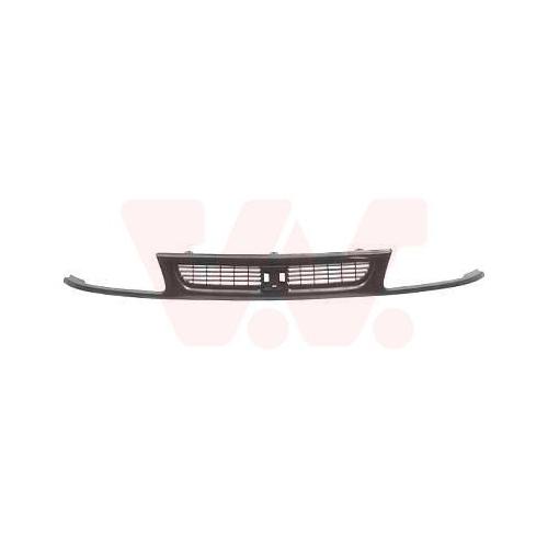 Grila radiator Seat Ibiza 2 (6k1), Inca (6k9) Van Wezel 4912510