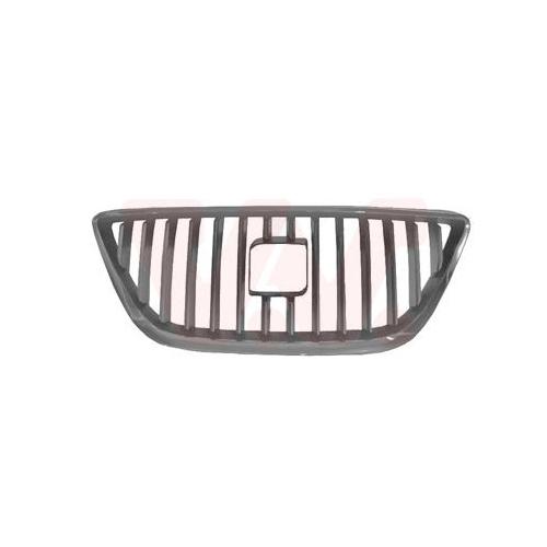 Grila radiator Seat Ibiza 5 (6j5, 6p1) Van Wezel 4919510