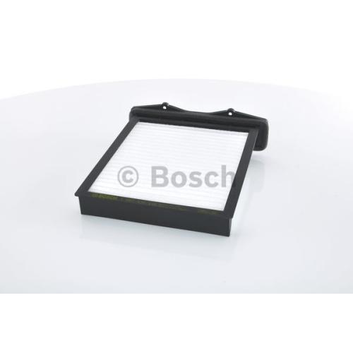 Filtru polen, habitaclu Bosch 1987432116