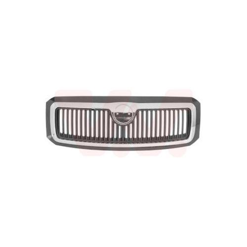 Grila radiator Skoda Fabia 1 (6y) Van Wezel 7626510