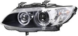 Far Bmw Seria 3 Cabriolet (E93), Seria 3 Cupe (E92) Magneti Marelli 711307023371, parte montare : Dreapta, Bi-Xenon