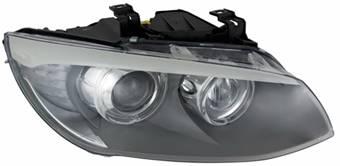 Far Bmw Seria 3 Cabriolet (E93), Seria 3 Cupe (E92) Magneti Marelli 711307023363, parte montare : Dreapta, Bi-Xenon