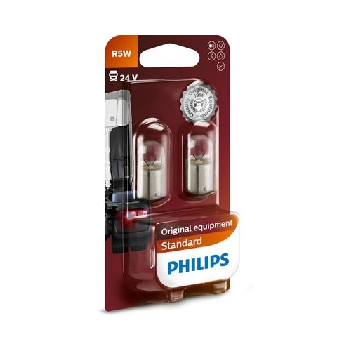 PHILIPS Bec incandescent