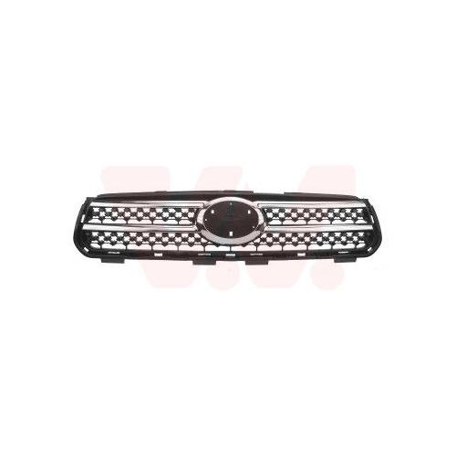 Grila radiator Toyota Rav 4 3 Van Wezel 5470510