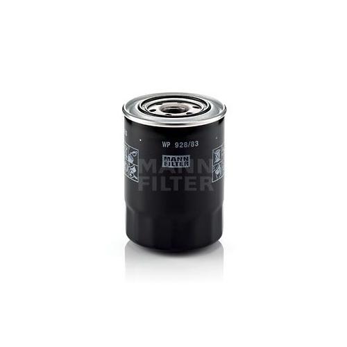 Filtru ulei Mann-Filter WP92883