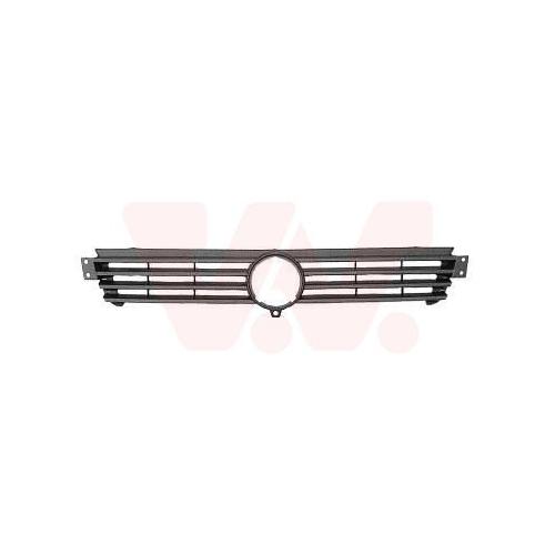 Grila radiator Vw Caddy 2 (9k9a), Polo Classic/Variant (6kv) Van Wezel 5826510