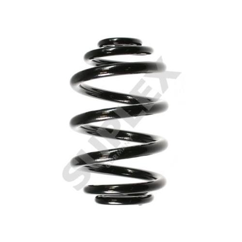 Arc spiral SUPLEX 06211