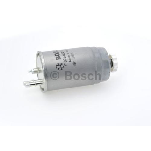 Filtru combustibil Bosch F026402076