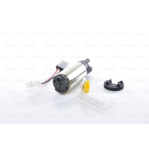 Pompa combustibil Bosch F000TE154R