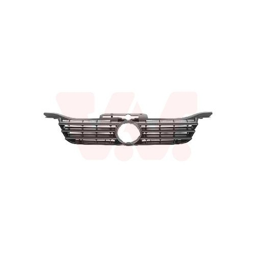 Grila radiator Vw Caddy 3 (2k), Touran (1t1, 1t2) Van Wezel 5856510