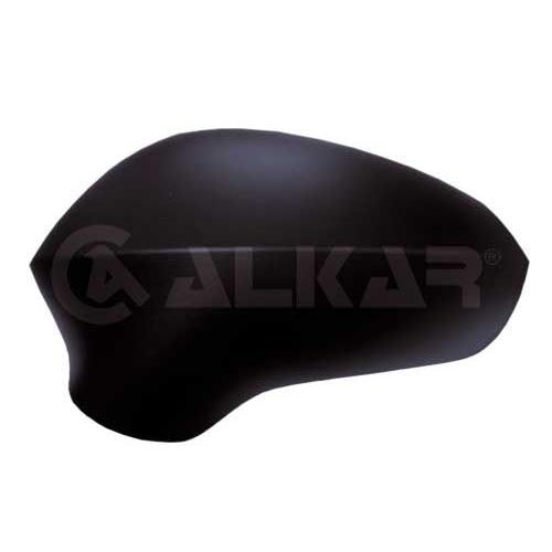Carcasa oglinda exterioara Seat Ibiza 5 (6j5, 6p5), Alkar 6344803, parte montare : Dreapta