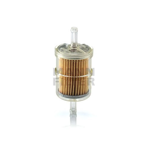 Filtru combustibil Mann-Filter WK422