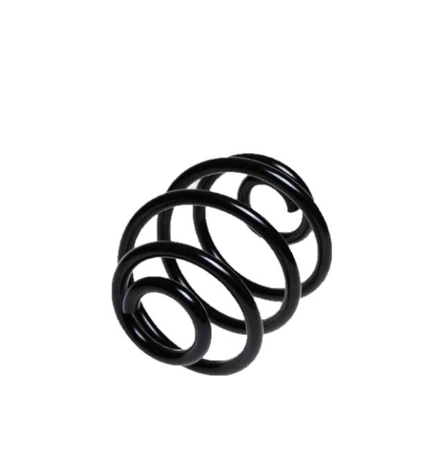 Arc spiral Opel Corsa B, Lesjöfors 4263401, parte montare : Punte spate